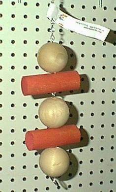ball tubes